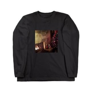 December Long sleeve T-shirts