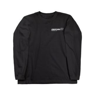 コエンタイム10[刷色:白] Long sleeve T-shirts