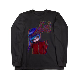 DG over Long sleeve T-shirts