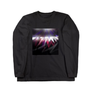 light Long sleeve T-shirts
