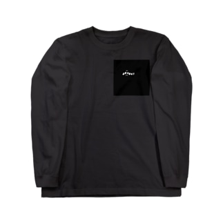 青祭T候補2 Long sleeve T-shirts