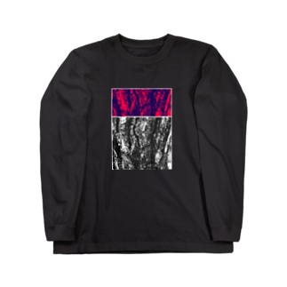 TRUNK Long sleeve T-shirts