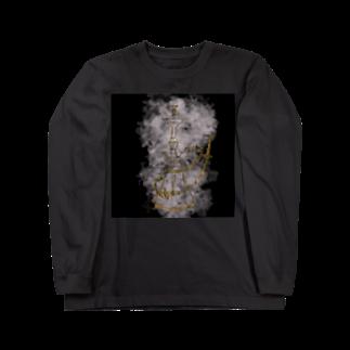 TALE  オンラインの水タバコ Long sleeve T-shirts