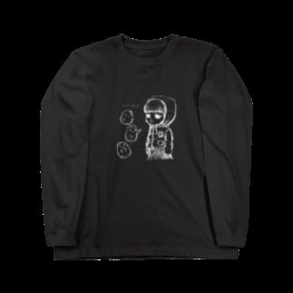 SUREYのコンニチハ!w Long sleeve T-shirts