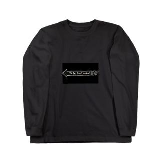 TBC Long sleeve T-shirts