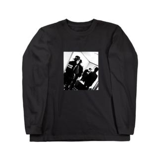 福岡県警察 Long sleeve T-shirts