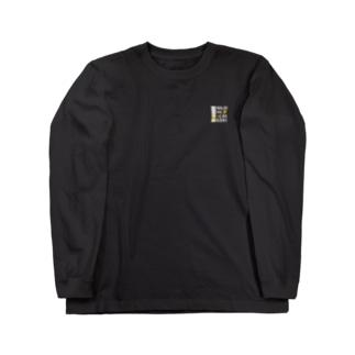 MAJO no ICHIGEKI Long sleeve T-shirts