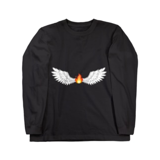 X?Angel Long sleeve T-shirts