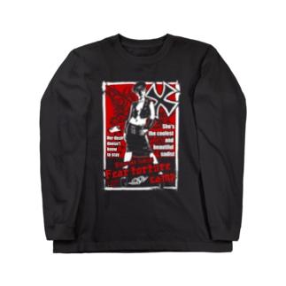 ファシスト Long sleeve T-shirts