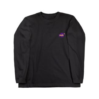 nod Long sleeve T-shirts