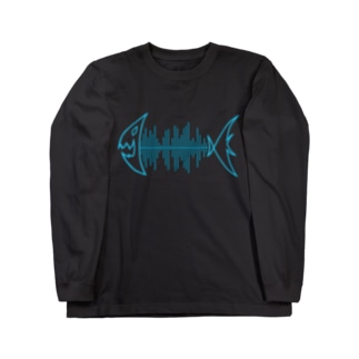 Don't waste your music life. Long sleeve T-shirts