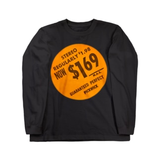 SPECIAL OFFER Long sleeve T-shirts