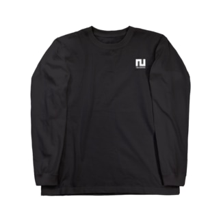 2minutes white Long sleeve T-shirts