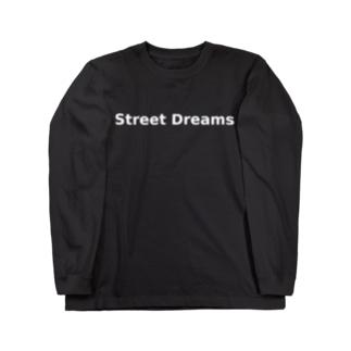 Street dreams Long sleeve T-shirts