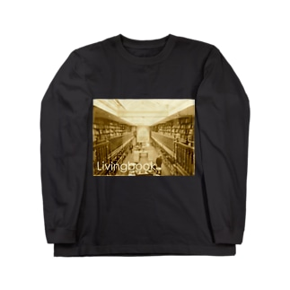 Livingbook Long sleeve T-shirts
