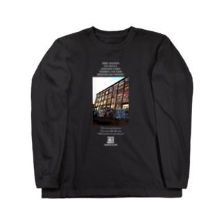 5Poinz Long sleeve T-shirts