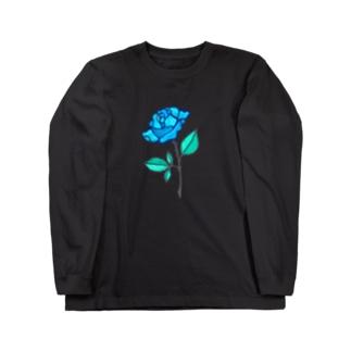 ohana Long sleeve T-shirts