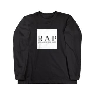 RAP Long sleeve T-shirts