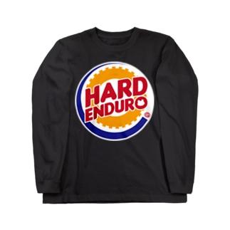 BK Long sleeve T-shirts