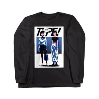 TYPE! long sleeve shirts Long sleeve T-shirts