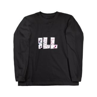 Ill Long sleeve T-shirts