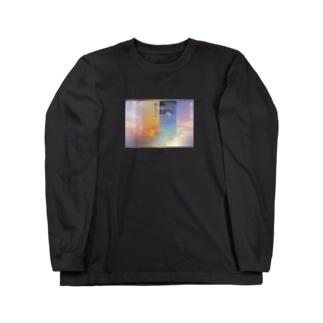 春夏秋冬 Long sleeve T-shirts