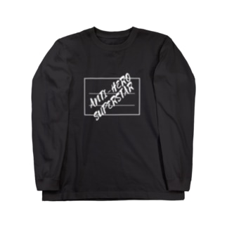 ANTI OFFICIAL 2020  Long sleeve T-shirts