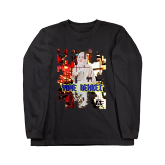 YOME BENKEI Long sleeve T-shirts