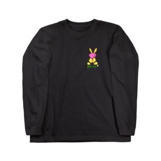 Sativa L/S TEE Long sleeve T-shirts