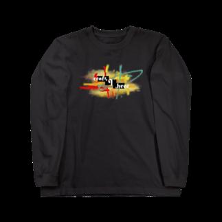 crafthreeの18 Long sleeve T-shirts