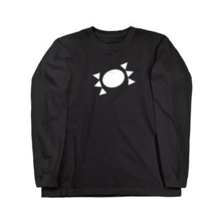ROGO-Upa Long sleeve T-shirts