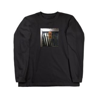 班長 Long sleeve T-shirts