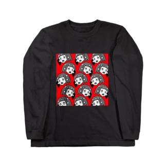OKAPPAロンT Long sleeve T-shirts