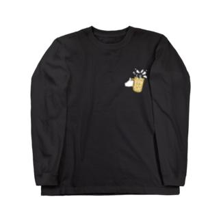 SKPPRNSK - BEER Long sleeve T-shirts