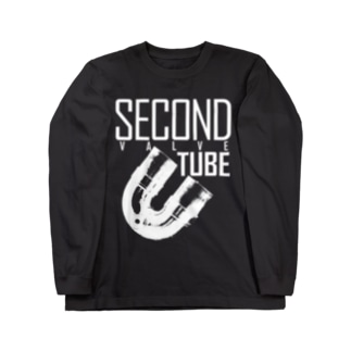 SECOND Long sleeve T-shirts