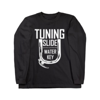 TUNING Long sleeve T-shirts