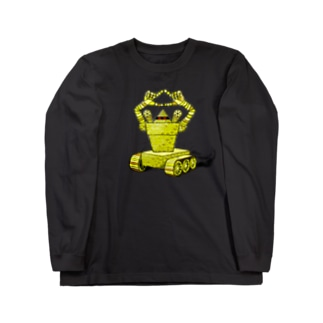 BALKAN HITS EX ROBOT Long sleeve T-shirts