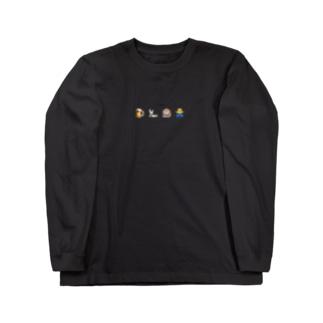 emojin Long sleeve T-shirts