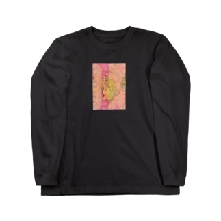 椿 Ⅰ Long sleeve T-shirts