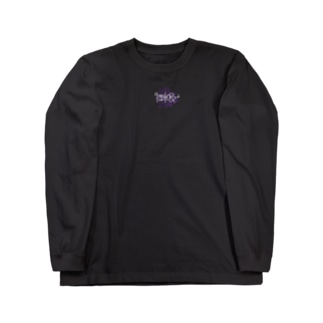 L/S tee~en~ Long sleeve T-shirts