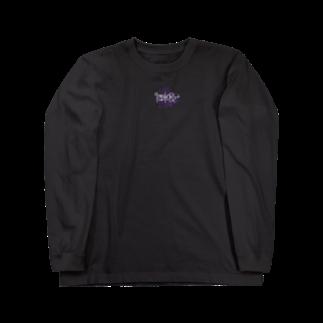 rootofのL/S tee~en~ Long sleeve T-shirts