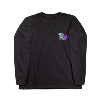 コンドーム Long sleeve T-shirts