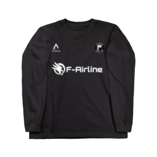 FFC HOME SUPPORTER SHIRT Long sleeve T-shirts