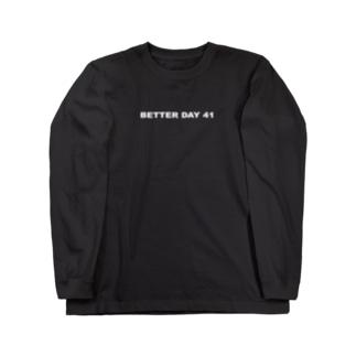 41 Long sleeve T-shirts