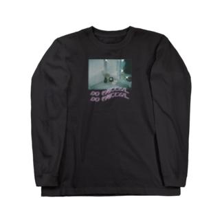 コ八ルのno matter... Long Sleeve T-Shirt