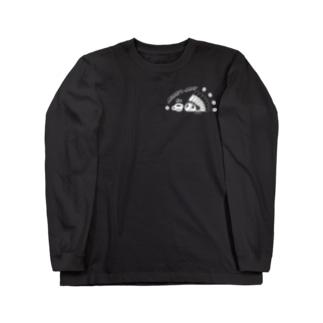 MICHI'sCAFEオリジナル Long sleeve T-shirts