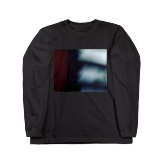 グラフィックピクチャーPICT0846 Long sleeve T-shirts