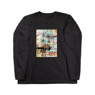 sakanayaの#01 Long sleeve T-shirts