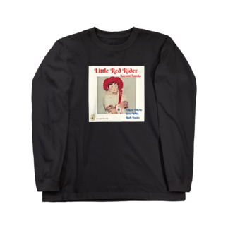 Little Red Riderシリーズ Long sleeve T-shirts