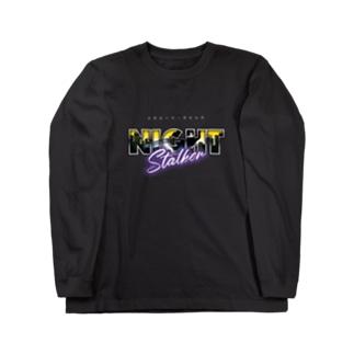 リチャード・ラミレスT Long sleeve T-shirts